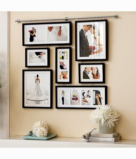 foto wall decor